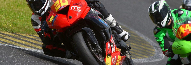 motocykle & wyścigi