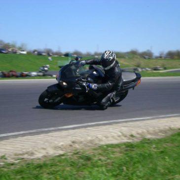 RinasStory – część 12 – pierwszy karting