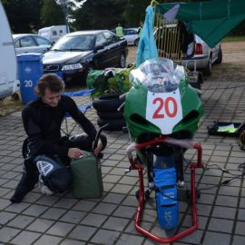 RinasStory – część 21 – Pierwsze zawody! ( VI Runda WMMP, 2012 ) cz. 1