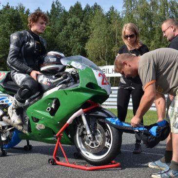 RinasStory – część 23 – Pierwsze zawody! ( VI Runda WMMP, 2012 ) cz. 3