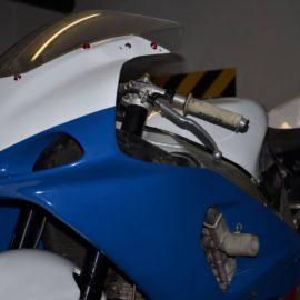 RinasStory – część 24 – Przygotowania na sezon 2013! czyli… TEAM + motocykl